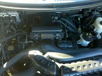 2004 Ford F-150 FX4 Ext. Cab 4WD picture, engine