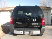 Picture of 2012 Nissan Xterra Pro-4X, exterior, gallery_worthy