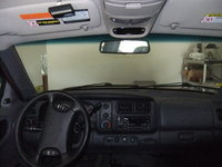 Picture of 1999 Dodge Durango 4 Dr SLT 4WD SUV, interior