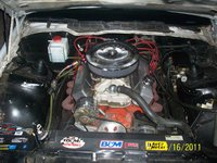 Picture of 1989 Chevrolet Camaro RS Coupe RWD, engine, gallery_worthy