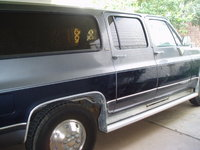 Picture of 1989 Chevrolet Suburban, exterior