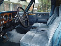Picture of 1989 Chevrolet Suburban, interior
