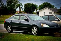 Picture of 2005 Honda Accord Hybrid, exterior, gallery_worthy