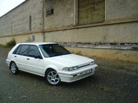 Picture of 1988 Nissan Pulsar, exterior
