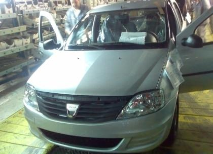 Picture of 2007 Dacia Logan