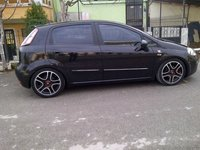 Picture of 2010 FIAT Punto Evo, exterior, gallery_worthy