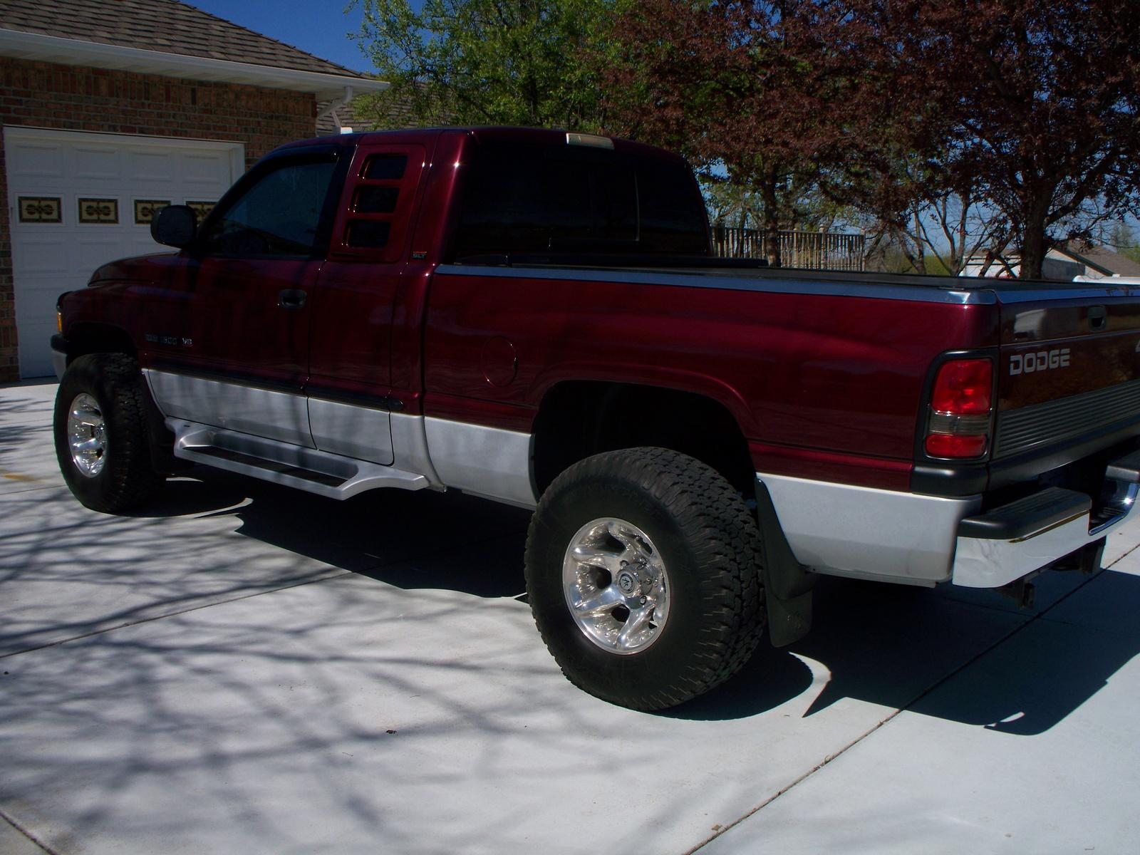 picture of 2001 dodge ram pickup 1500 4 dr slt plus 4wd extended cab. Black Bedroom Furniture Sets. Home Design Ideas