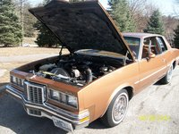 1979 Pontiac Grand Prix picture, engine, interior