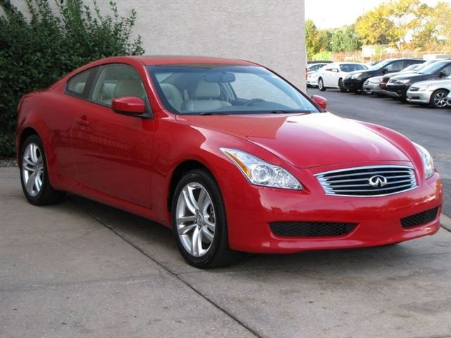 Picture of 2010 INFINITI G37 xAWD Coupe, exterior, gallery_worthy