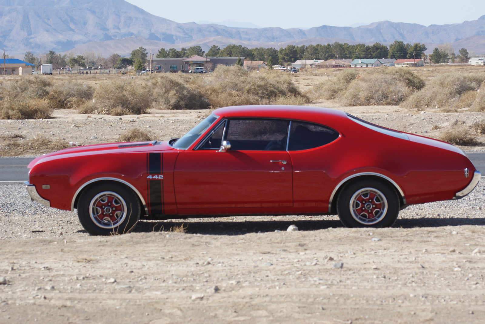 oldsmobile 442 related images start 0