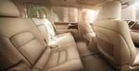 2013 Toyota Land Cruiser, Back Seat. , interior, manufacturer