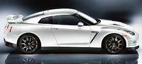 2013 Nissan GT-R, Side view., exterior, manufacturer