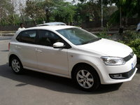 2008 Volkswagen Polo, its a 2011 Polo 1.6, exterior, gallery_worthy