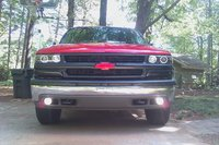 Picture of 2001 Chevrolet Silverado 1500 LT Extended Cab SB 4WD, exterior