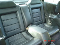 Picture of 1994 Volkswagen Corrado, interior