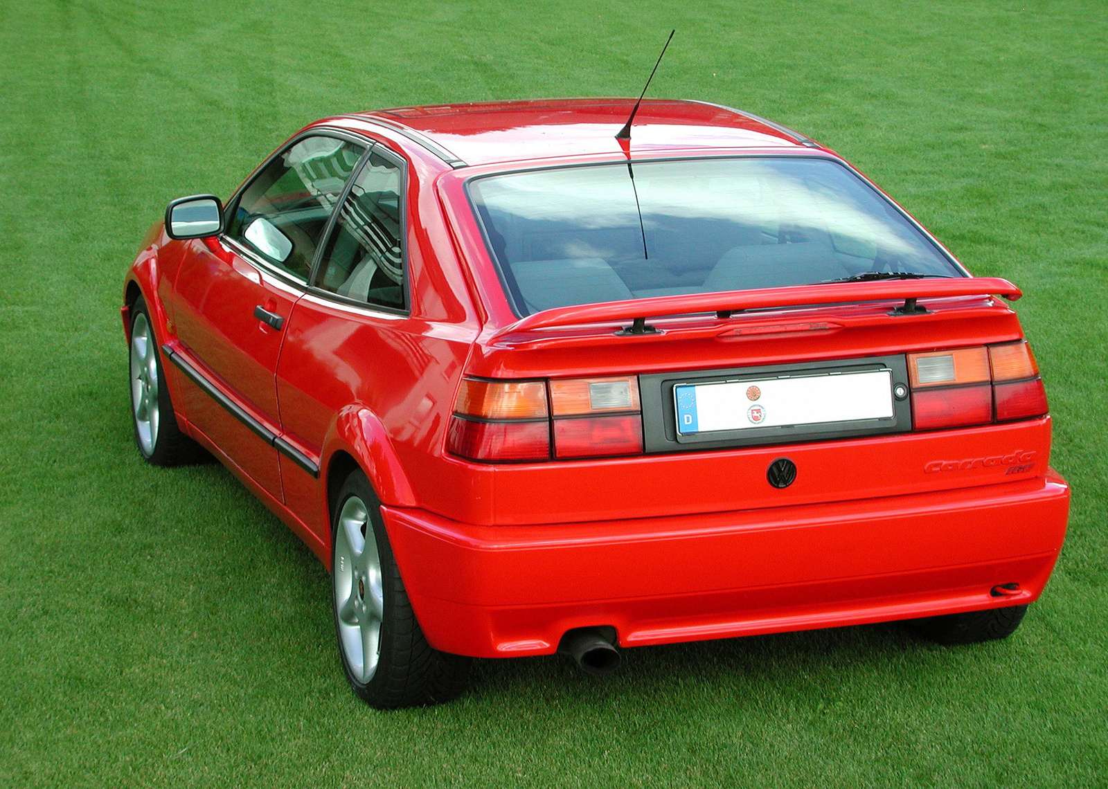 1994 volkswagen corrado overview cargurus. Black Bedroom Furniture Sets. Home Design Ideas