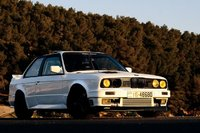 1989 BMW 3 Series Overview