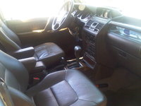 Picture of 1995 Mitsubishi Montero SR 4WD, interior