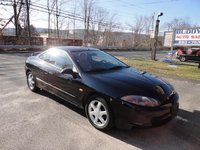 Picture of 2000 Mercury Cougar 2 Dr V6 Hatchback, exterior