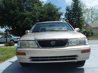 Picture of 1997 Toyota Avalon 4 Dr XLS Sedan, exterior, gallery_worthy
