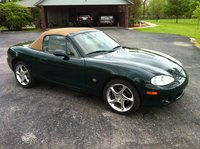 Picture of 2012 Mazda MX-5 Miata Sport Convertible, exterior