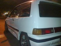 Picture of 1989 Daihatsu Charade, exterior