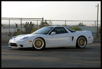 Picture of 2002 Acura NSX RWD, exterior, gallery_worthy