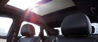 2013 Cadillac XTS, interior front head rest, interior, manufacturer