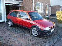 Picture of 1990 Citroen AX, exterior, gallery_worthy