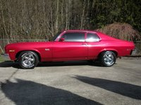 1973 Chevrolet Nova Picture Gallery