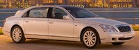 2012 Maybach 62 Landaulet Base, Exterior Full Right Side View, exterior