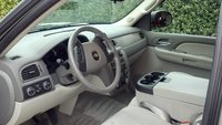 Picture of 2009 Chevrolet Avalanche LS 4WD, interior, gallery_worthy