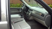 Picture of 2009 Chevrolet Avalanche LS 4WD, interior