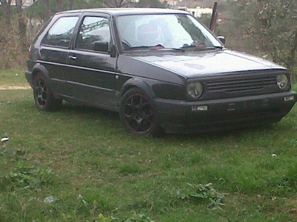 Picture of 1987 Volkswagen GTI