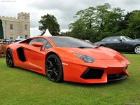 Picture of 2012 Lamborghini Aventador LP 700-4, exterior, gallery_worthy