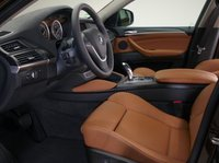 2013 BMW X6, Interior Driver View, interior