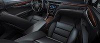 2013 Cadillac XTS, Interior Driver View, interior