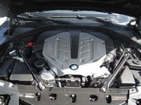 Picture of 2009 BMW 7 Series 750i, engine