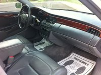 Picture of 2003 Cadillac DeVille DTS, interior, gallery_worthy