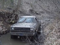 Picture of 1989 Dodge RAM 150 4WD, exterior, gallery_worthy