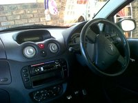 Picture of 2006 Citroen C2, interior, gallery_worthy