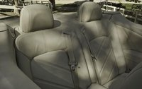 2012 Nissan Murano CrossCabriolet Base, Interior Rear Side View © Nissan Motors Corporation, USA, interior