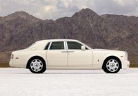 2012 Rolls-Royce Phantom Base, Exterior Right Side Full View © AOL Auto, exterior