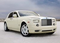 2012 Rolls-Royce Phantom Picture Gallery