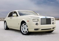2012 Rolls-Royce Phantom Overview