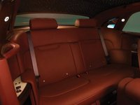 2012 Rolls-Royce Phantom Coupe Base, Interior Rear View © AOL Auto, interior