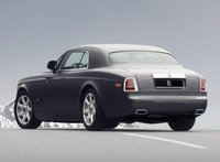 2012 Rolls-Royce Phantom Coupe Base, Exterior Left Rear Quarter View © AOL Auto, exterior