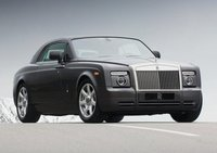 2012 Rolls-Royce Phantom Coupe Picture Gallery