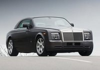 2012 Rolls-Royce Phantom Coupe Overview