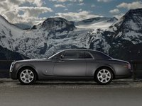 2012 Rolls-Royce Phantom Coupe Base, Exterior Left Side Full View © AOL Auto, exterior